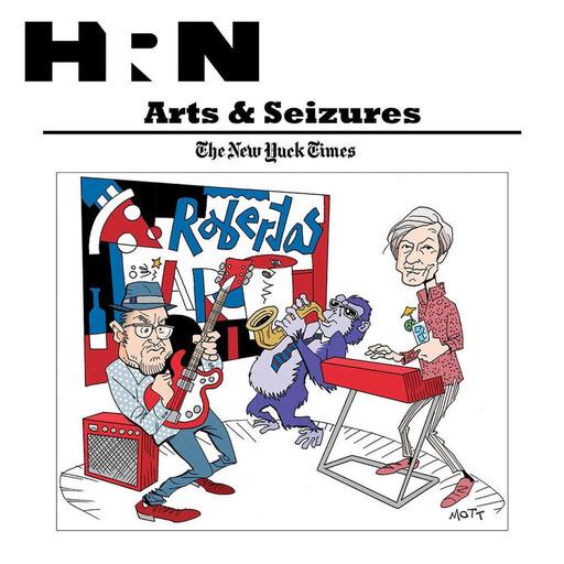 Arts & Seizures