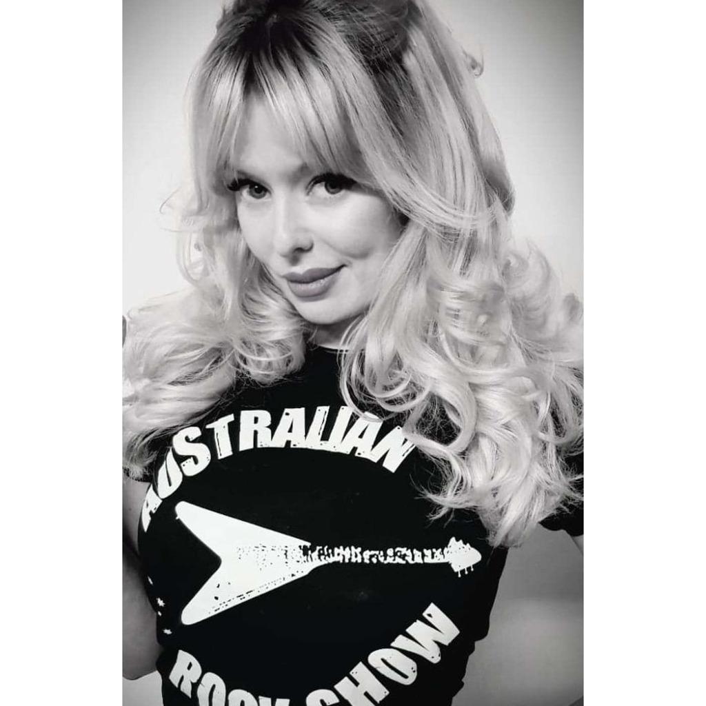 Australian Rock Show