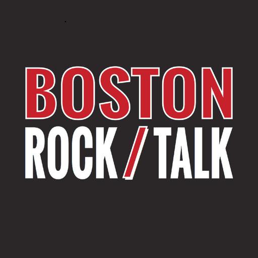 Boston Rock Talk