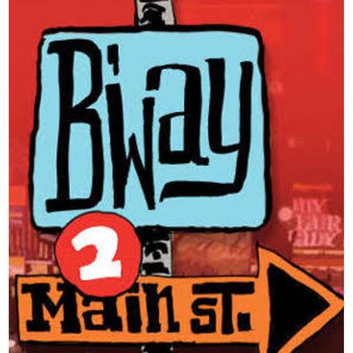 Broadway to Main Street