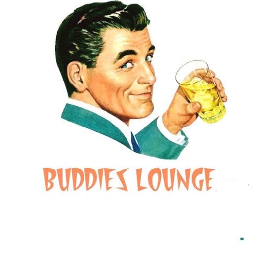 Buddies Lounge