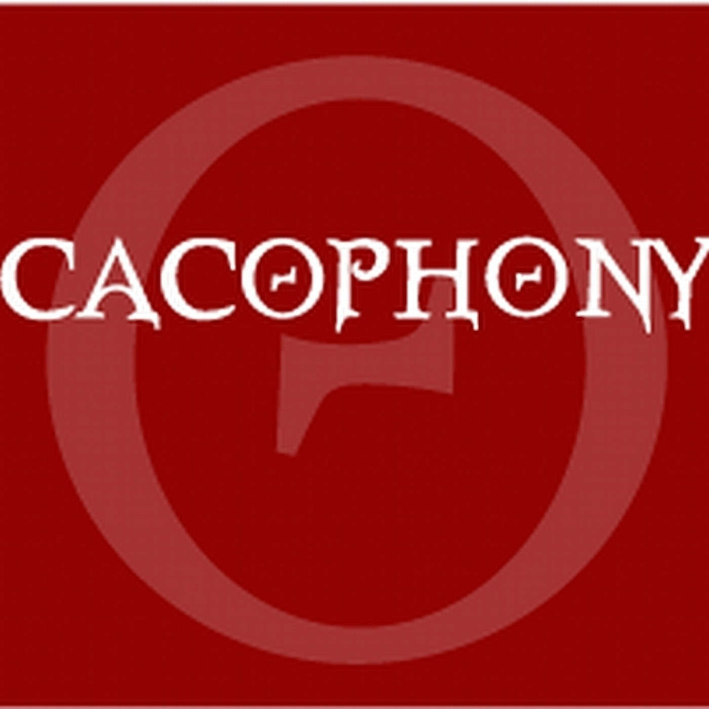 CACOPHONY! the Metal Radio Show.