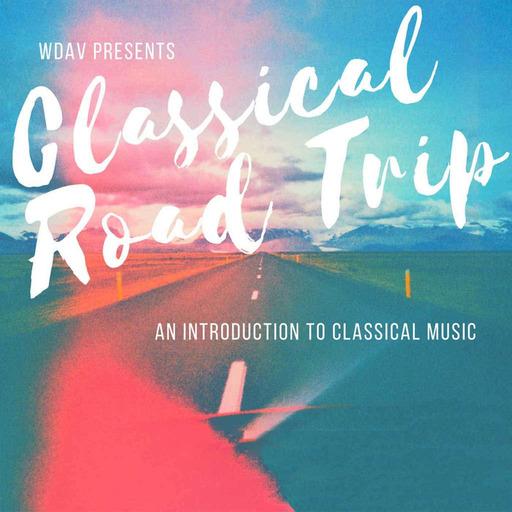 Classical Road Trip
