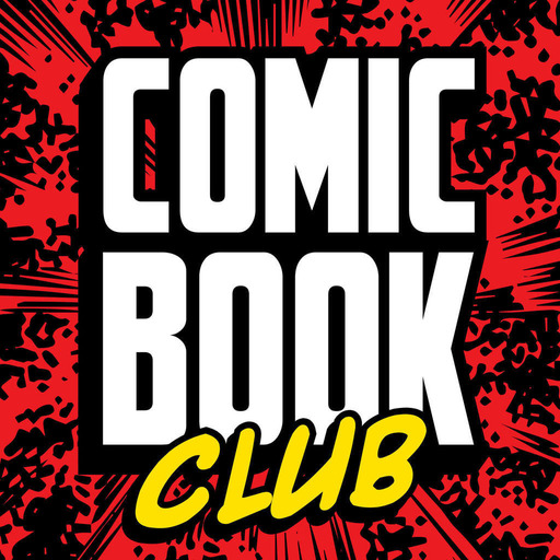 Comic Book Club