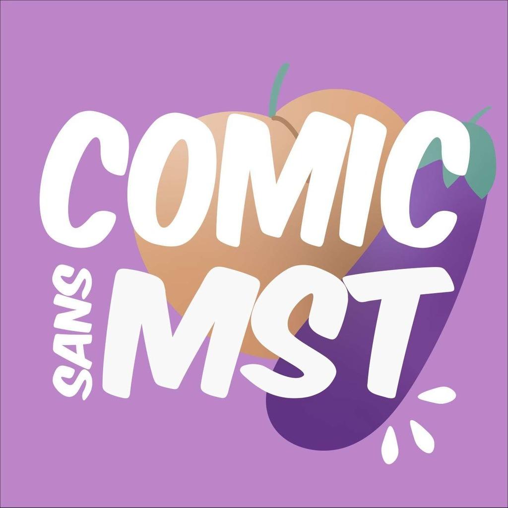 Comic Sans MST