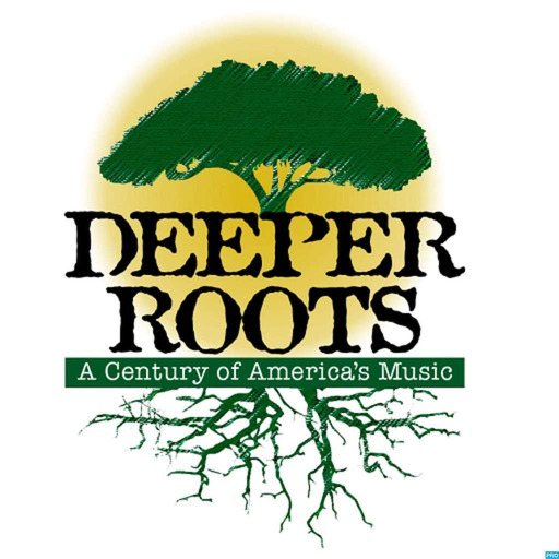 Deeper Roots Radio Podcast