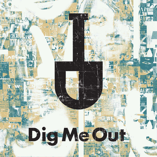 Dig Me Out - The 90s rock podcast