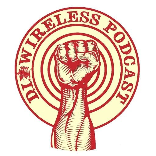 D.I.Wireless l An Aussie Punk Rock Podcast