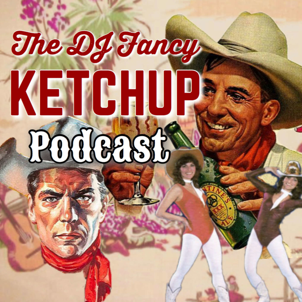 DJ Fancy Ketchup Country Music Podcast