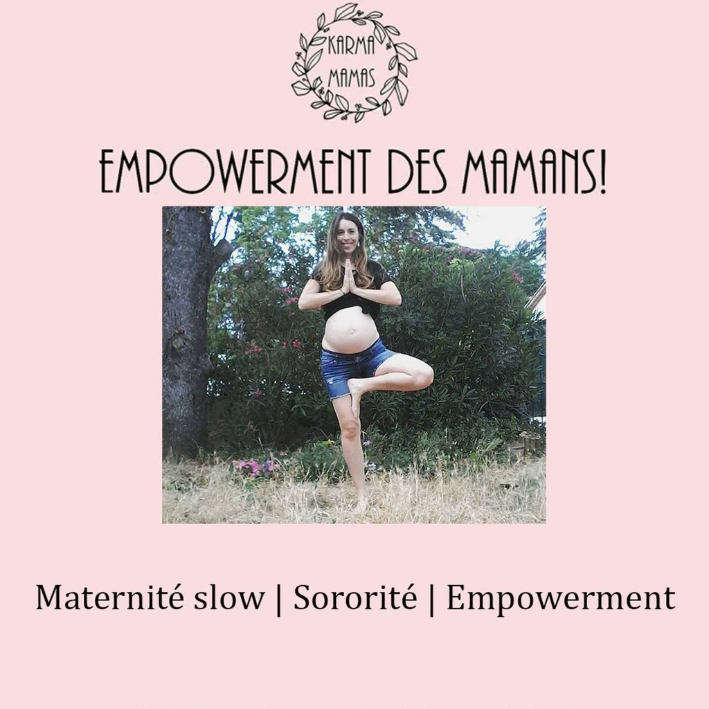 Empowerment des Mamans!