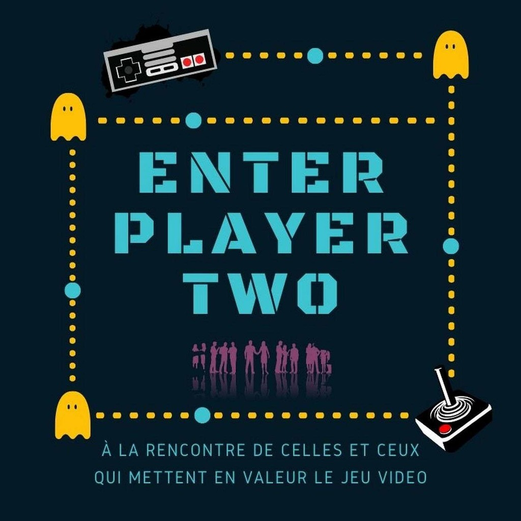 Enter Player Two