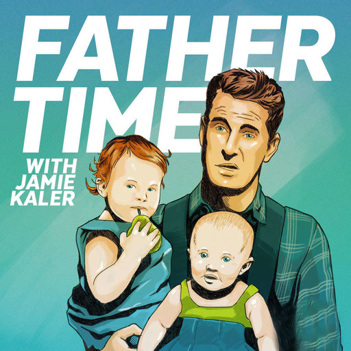 Father Time with Jamie Kaler