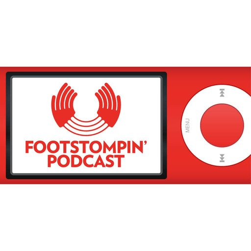 Foot Stompin Free Scottish Music Podcast