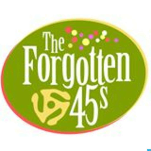 Forgotten45s