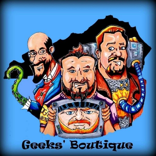 Geeks' Boutique