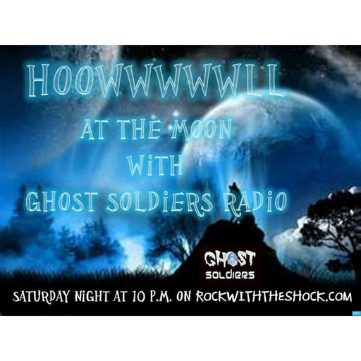 Ghost Soldiers Radio Podcast