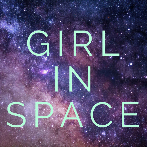 Girl In Space
