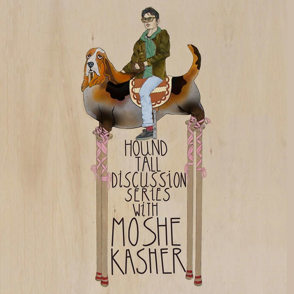 Hound Tall with Moshe Kasher