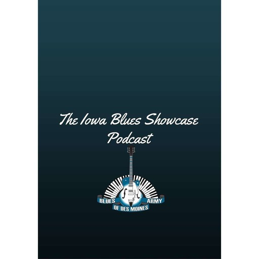 Iowa Blues Showcase