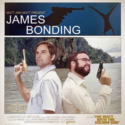 James Bonding