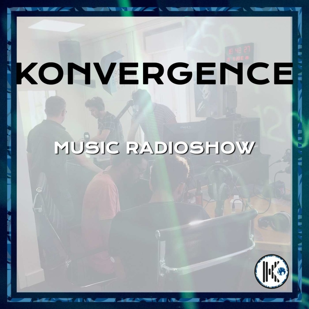 Konvergence Saison2  Electro Radioshow