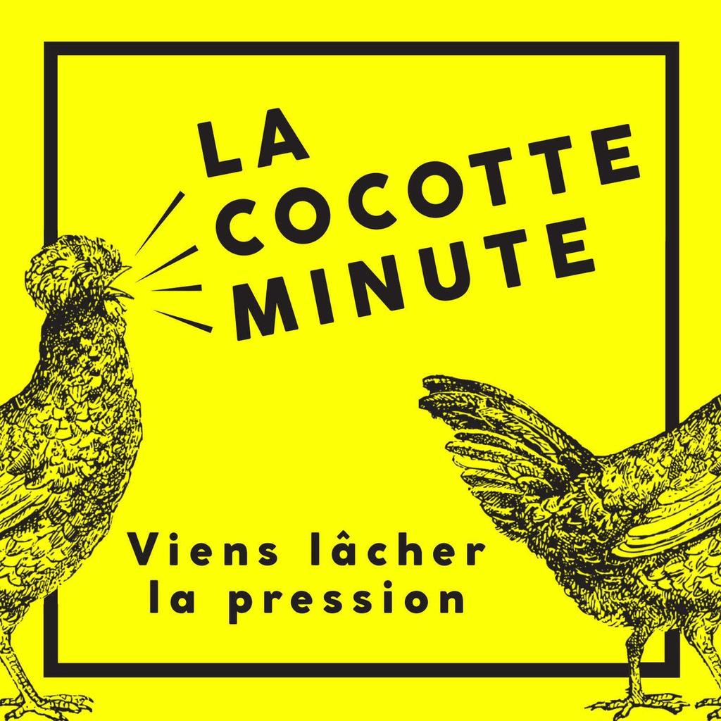 La Cocotte Minute