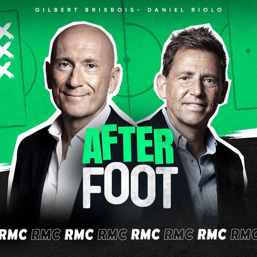 RMC : 15/08 - Le Top de l'Afterfoot : L'avis tranché de ...