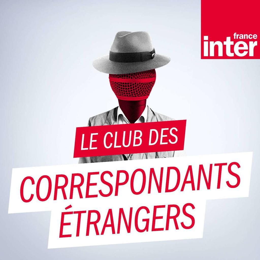 Le Club Des Correspondants Etrangers
