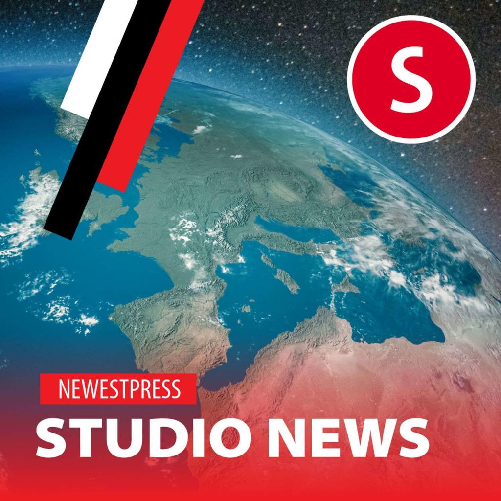 Les podcasts de MaxPPP