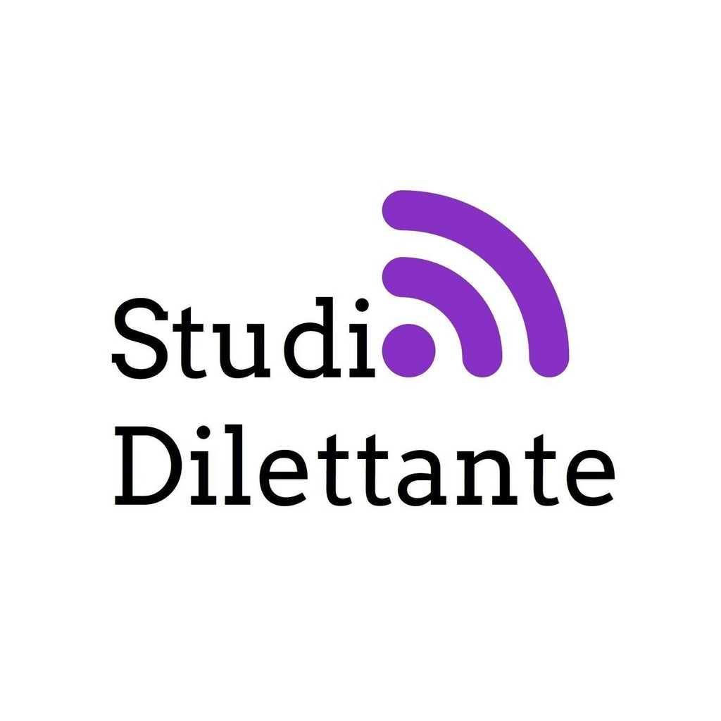 Les podcasts Studio Dilettante