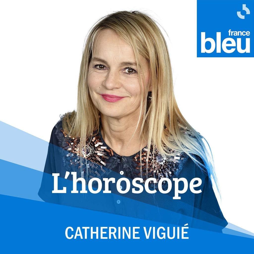 L'horoscope de Catherine Viguié