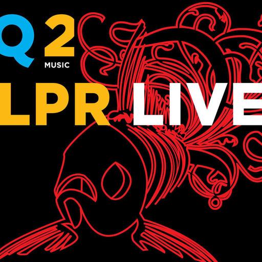 LPR Live, from New York