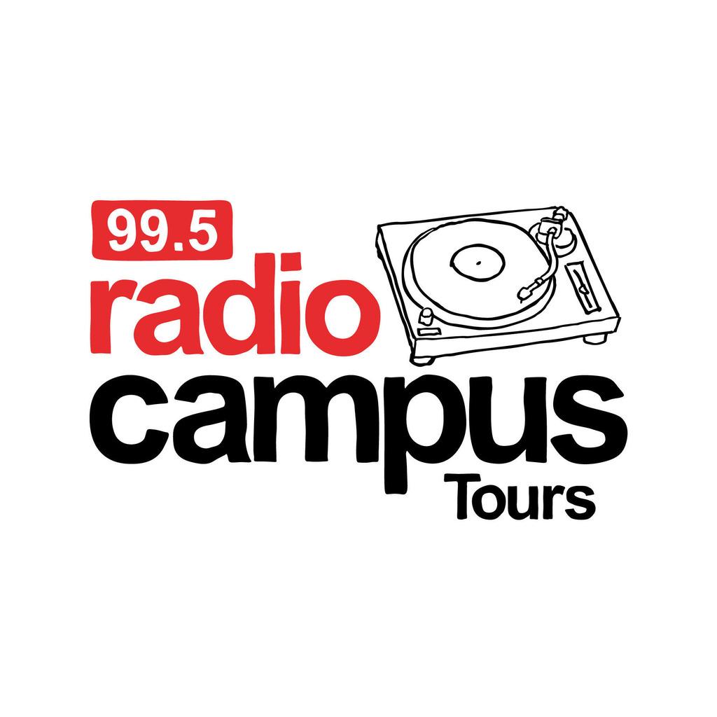 Maggot Brain – Radio Campus Tours – 99.5 FM
