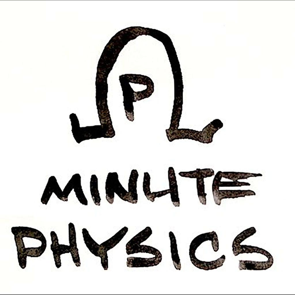 MinutePhysics