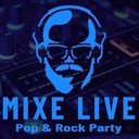 Mixe Live Pop & Rock Party S01P01