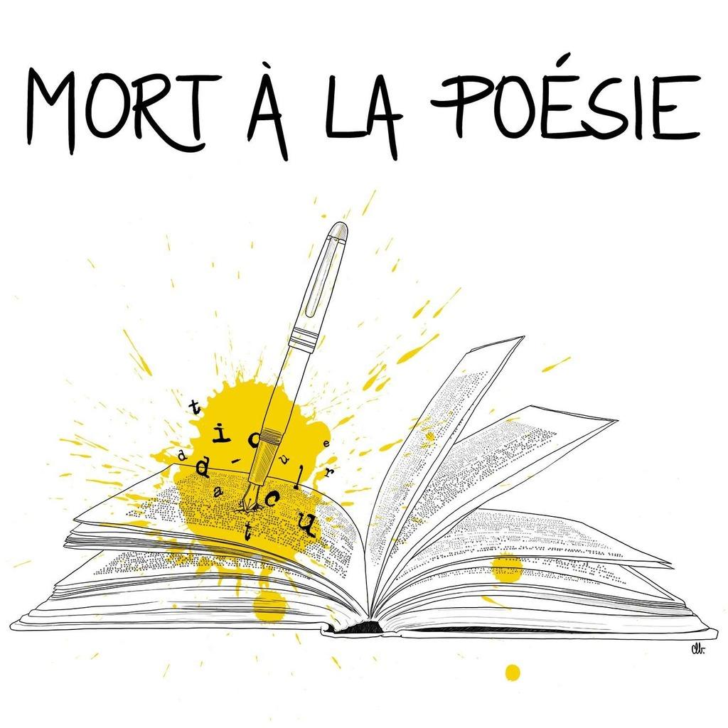 Mort à la poésie