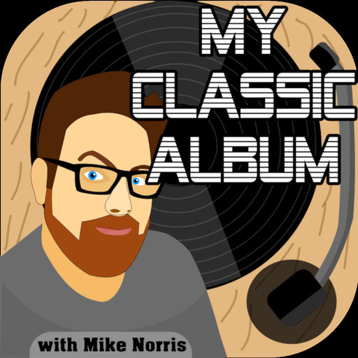 My Classic Album with Mike Norris