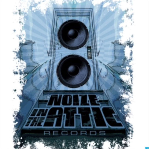 Noize In The Attic Podcast