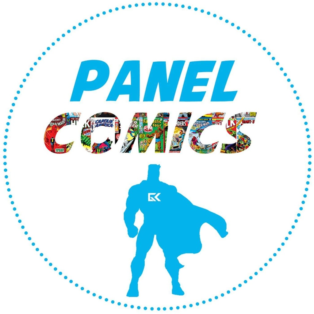 Panel Comics