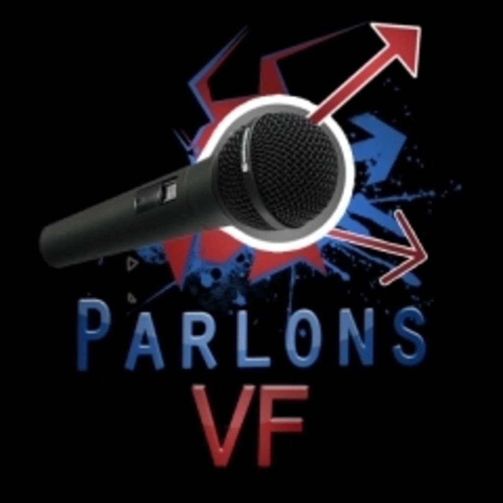 Parlons VF | Le podcast sur le doublage français