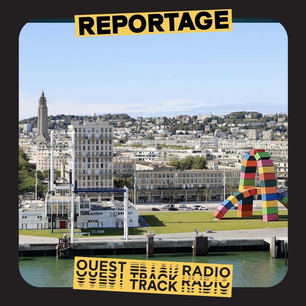 Les Reportages de Ouest Track Radio