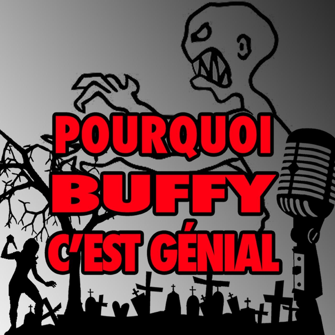 POURQUOI BUFFY C EST GENIAL - Emissions