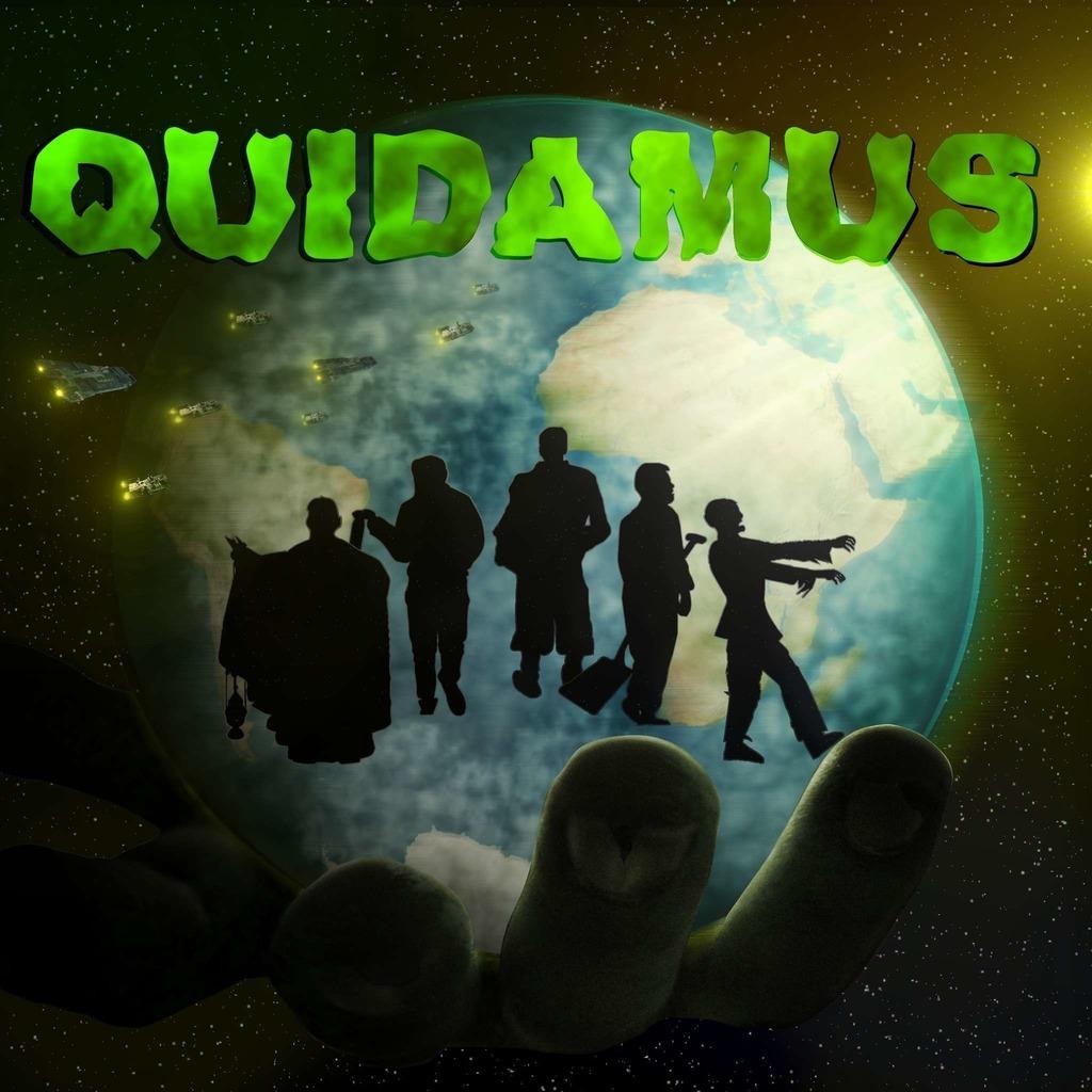Quidamus