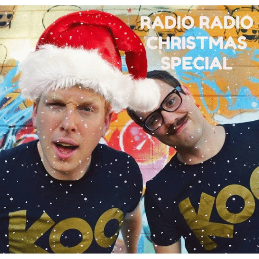 RadioRadio's Podcast