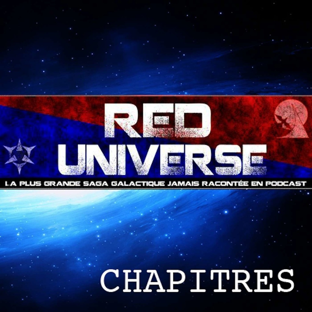 Red Universe - Chapitres (M4A)