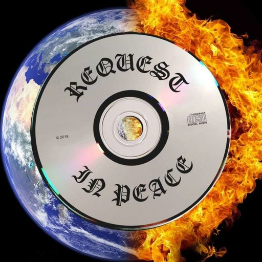 Request In Peace #19 vs Sophie-Marie Larrouy