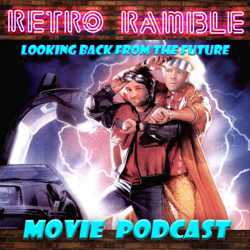 Retro Ramble