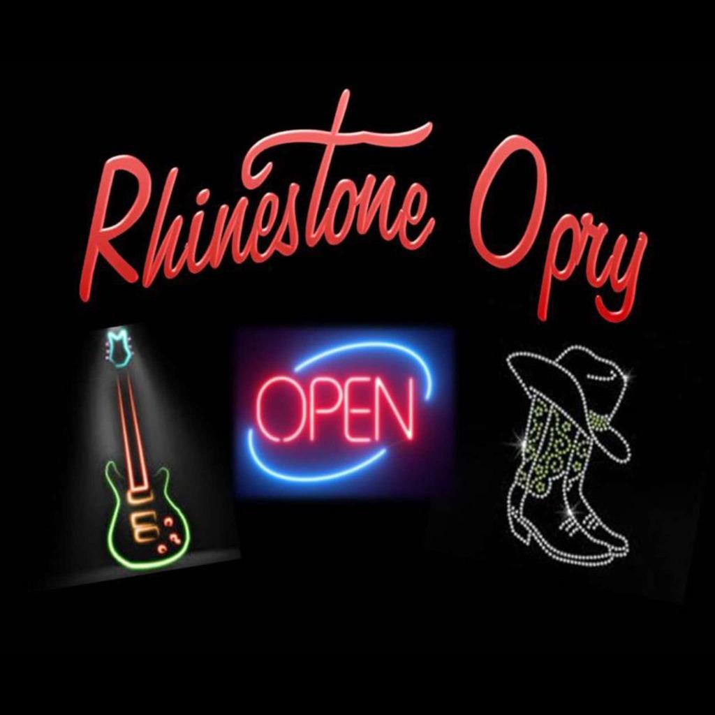 Rhinestone Opry
