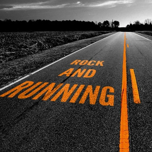 ROCK AND RUNNING