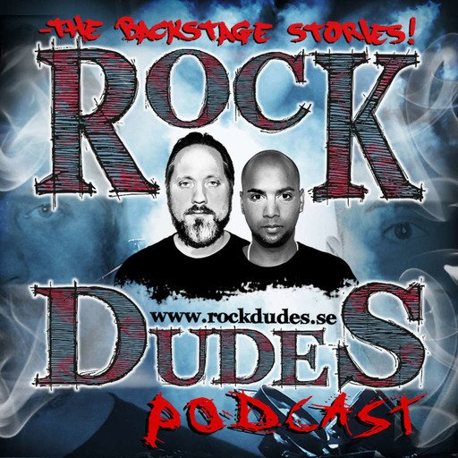 Rock Dudes - PODCAST